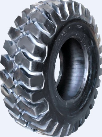 17.5-25 L4 off-The-Road Tyre, Wheel Loader Tyre, OTR Tire