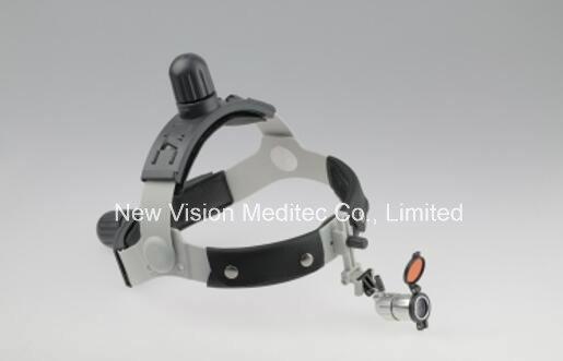 FDA Approved Dental Head Head Light, LED Head Light with Binocular Loupes