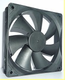DC12025 120mm Air Flow 120*120*25mm Cooling Fan