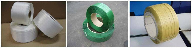 Plastic Extruder Machnie Pet Strap Band Production Line