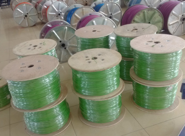 Copper Nickel Resistance Alloy Wire