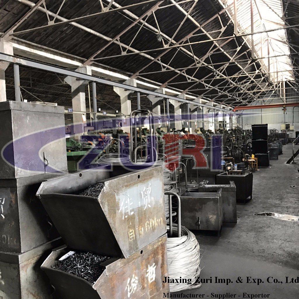 Drywall Screw Coarse Thread Black Phosphated Fastener Tornillos 4.2*70