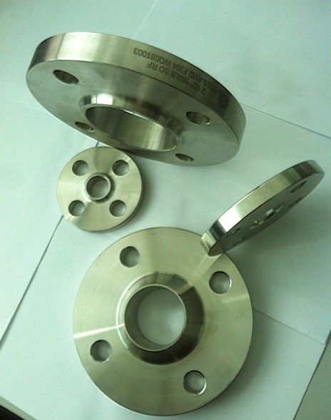Stainless Steel Thread Flange