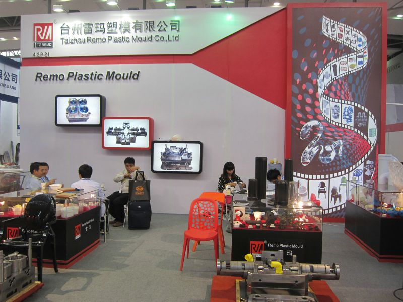 Plastic Perform Mould (RMMOULD7843138)