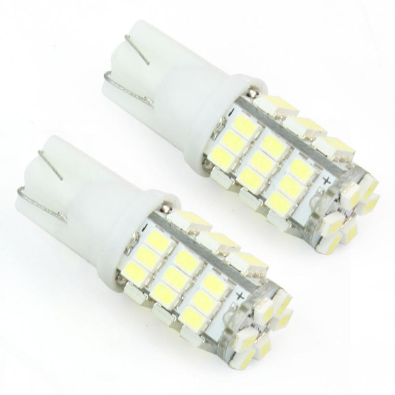 T10 16SMD 3528 12V LED Indicator Light