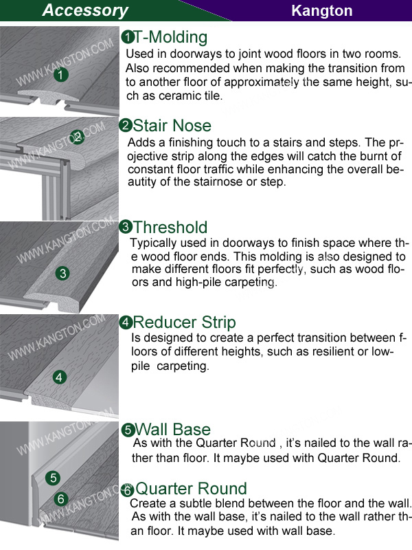 Quality Charming Flat Ipe Hardwood Flooring (hardwood flooring)