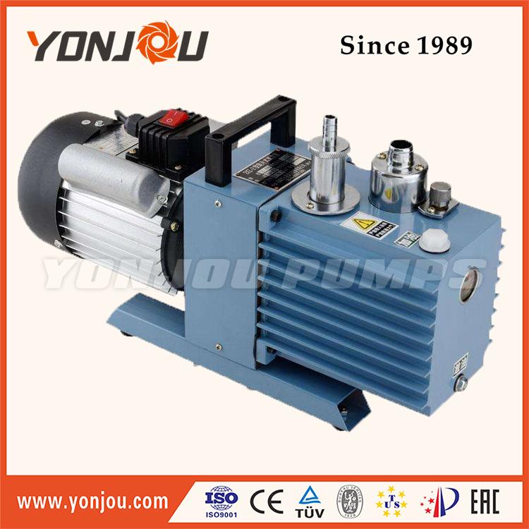 Mini/ Micro/ Small Vacuum Air Pump, Spray Painting Pump (2XZ)