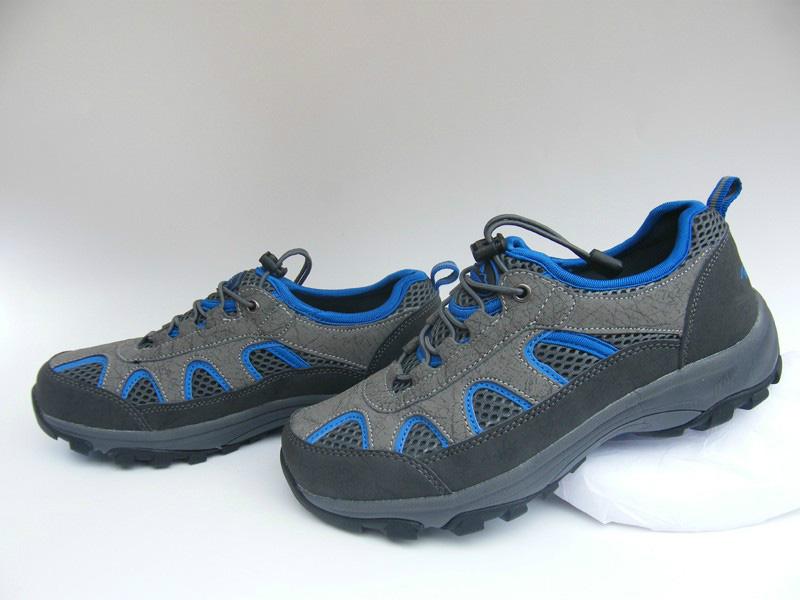 Man's Outdoor Shoe