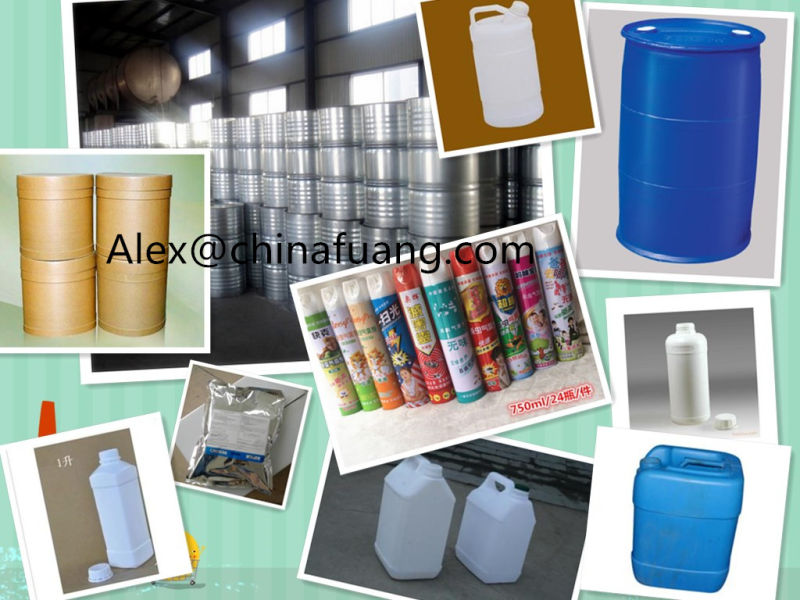 100% Eco - Friendly  Aerosol Insecticide Pesticide Spray Aerosol Insecticides