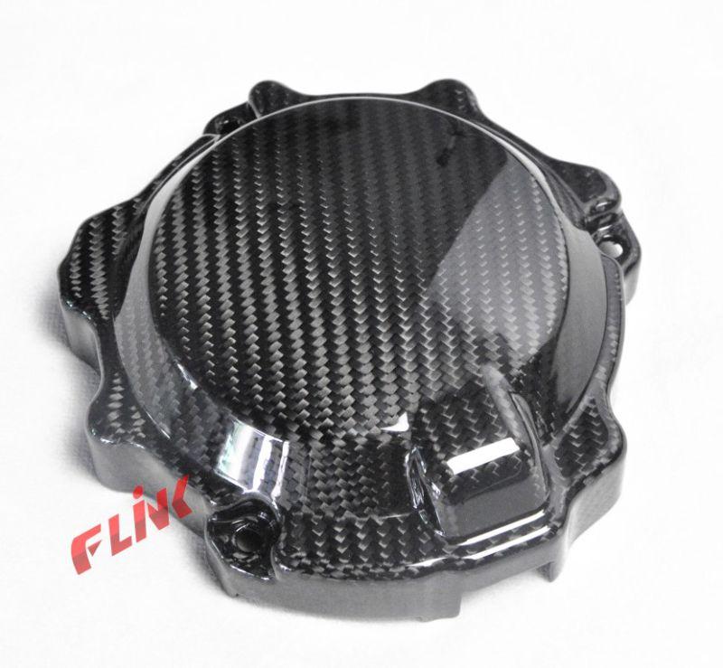 Carbon Fiber Engine Cover K1063 for Kawasaki Zx10r 2016