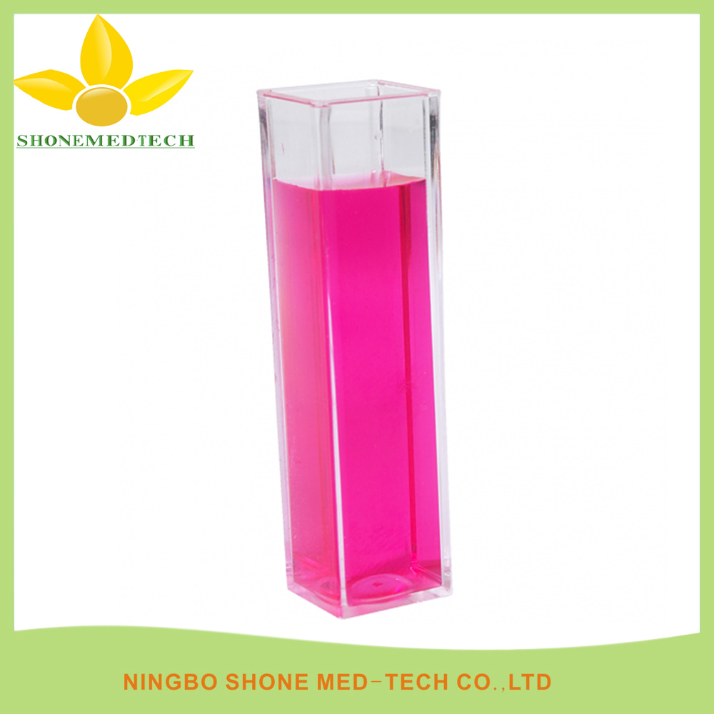 Cuvette for Biochemical Analyzer