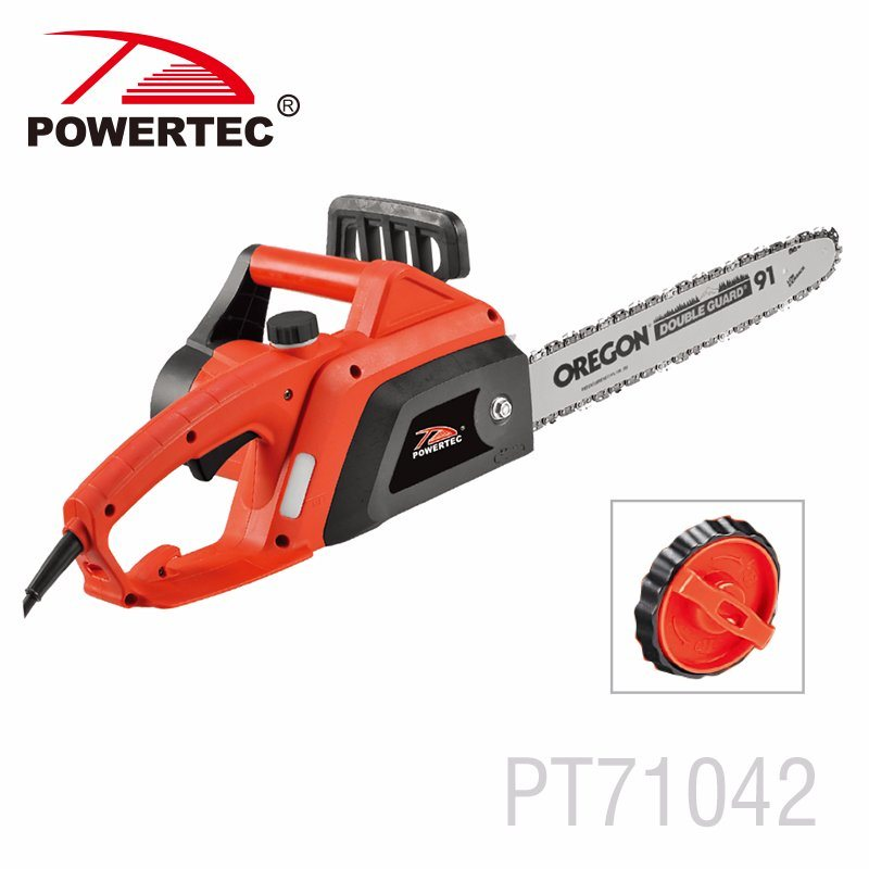 Powertec 2000W Auto Oiling Electric Chain Saw (PT71042)