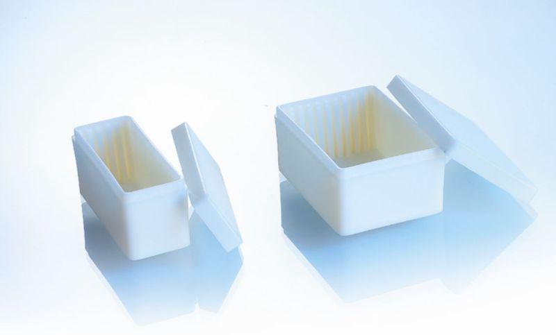 10 Slices Dye Jar, 5 Slices Dye Jar