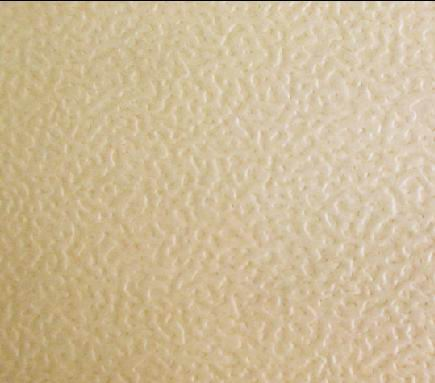 Aluminum Cladding Sheet with Kraft Paper for Insulation
