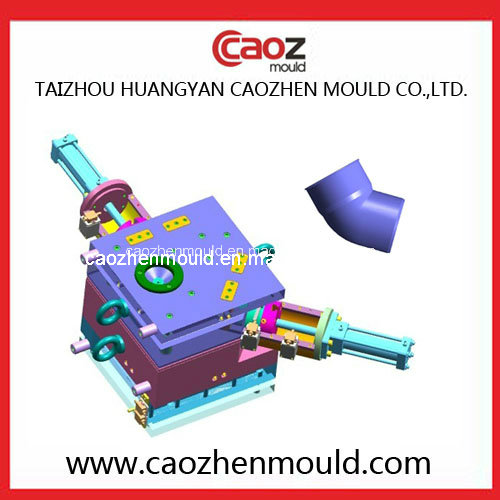 Elbow/Bend Pipe Fitting Injection Mould Design