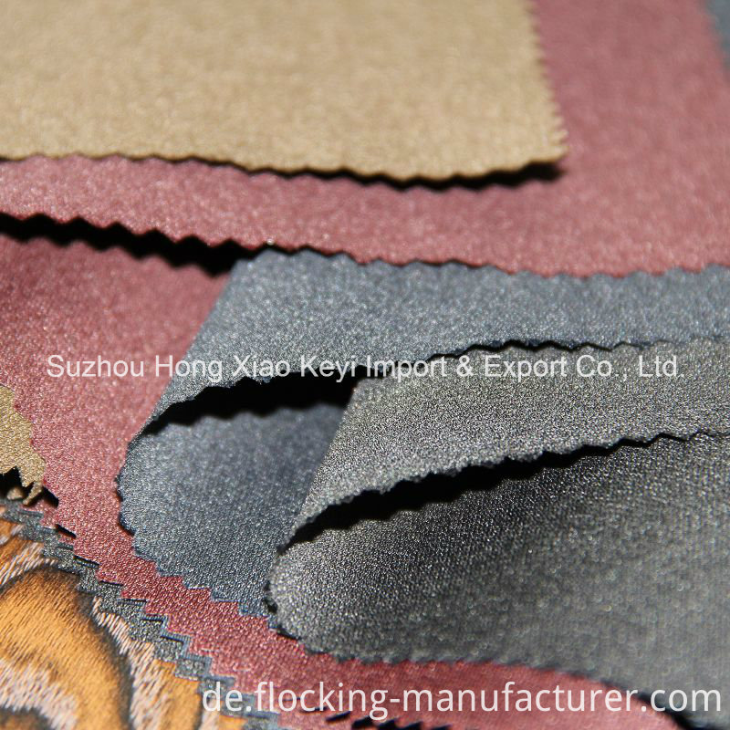 Polyester Dull T400 Stretch Fabric
