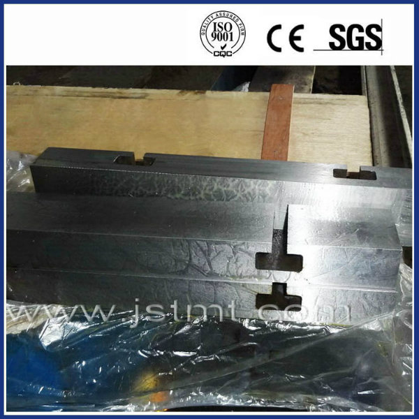 2V Die CNC Press Brake Tooling with Material 42CrMo