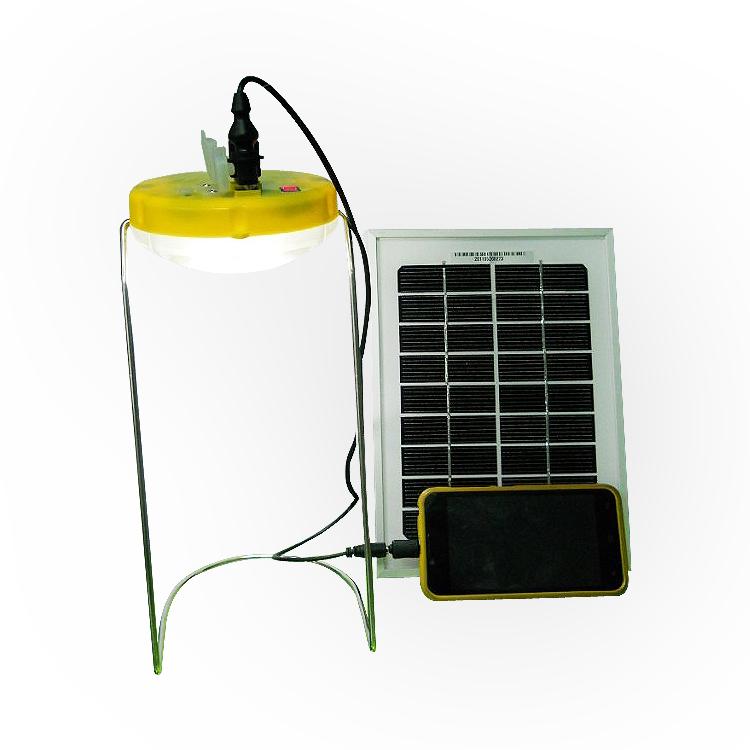 Wonderful Design Solar Portable USB LED Reading Light Hand Lamp