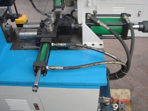 Automatic Pipe/Tube End Forming Machine GM-50b