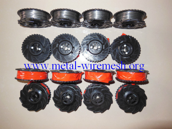 Small Spool Wire Suit Max Rb397 Rebar Tier