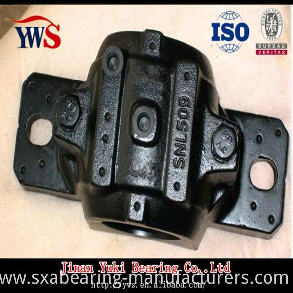 Snl509 Lubricate Plummer Pillow Block Bearing