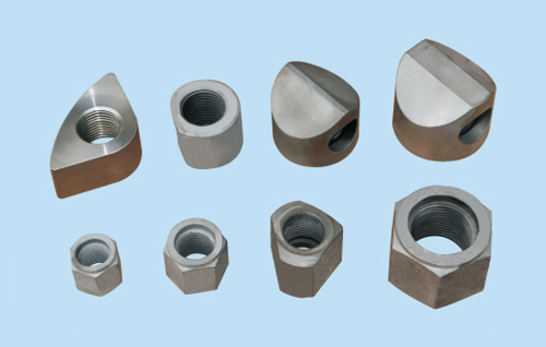 Engineering Machinery Nut Quartering Hammer Nut Hex Nut Hb 20g-M42