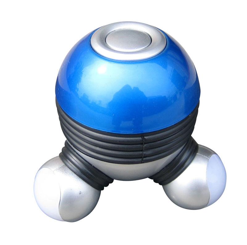 Mini Electronic Handheld Massager
