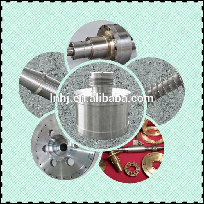High Quality Lw450 Horizontal Screw Discharge Sedimentation Wine Decanter Centrifuge