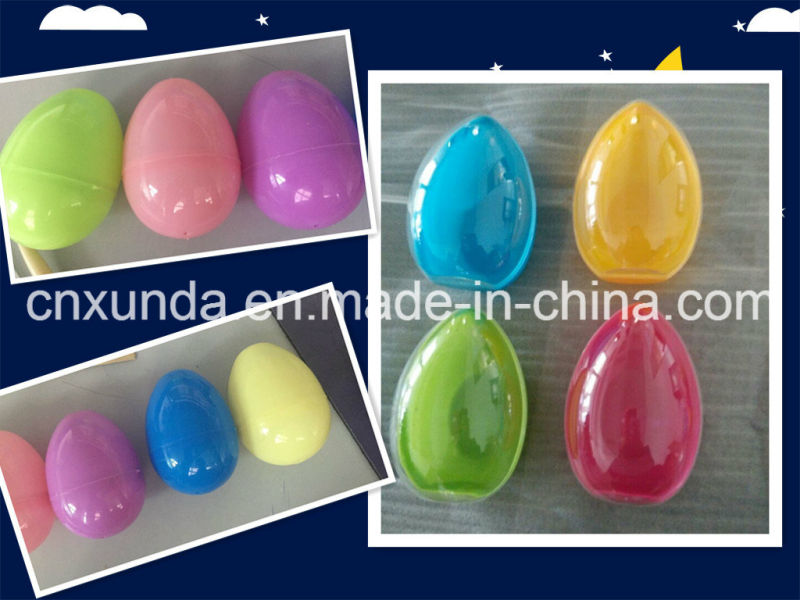 Factory Wholesale Plastic Large Easter Egg Box