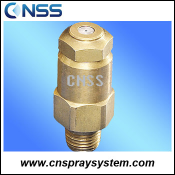 Lnn Hydraulic Misting Nozzle for Dust Control