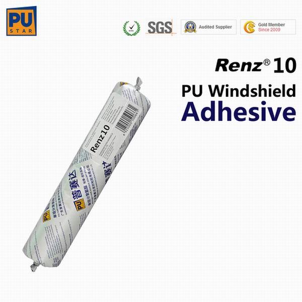 (PU) Polyurethane Sealant for The Windscreen (RENZ10)