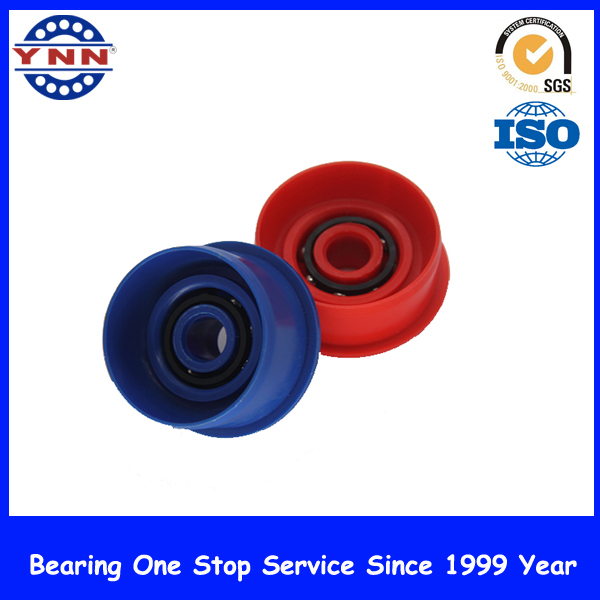 Colorful Plastic Coated Bearing