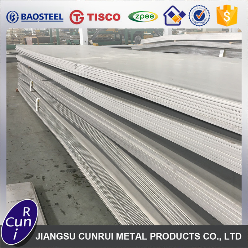 ASTM A240 310S 1219X2438mm Stainless Steel Sheet