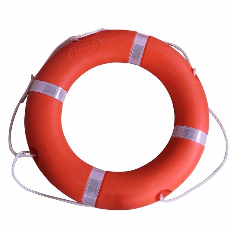 Portable Personal Flotation Device Foam Life Buoy