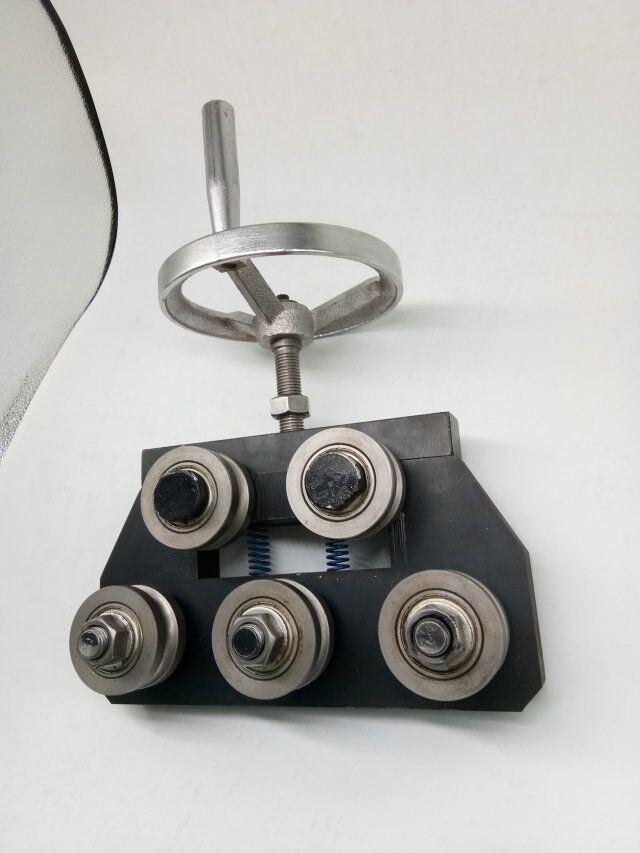Copper Strip Straightener Unit Jzq--5/60
