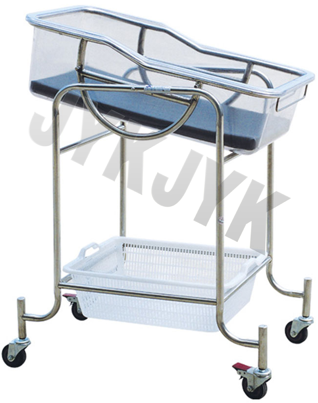 Medical Baby Bassinet
