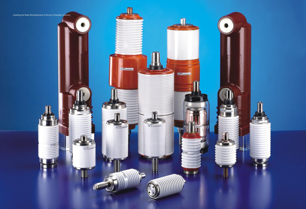 Vacuum Interrupter for Vcb Tjc-12/630 (301)