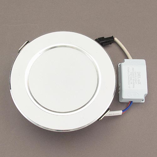 LED Down Light Downlight Ceiling Light 7W Ldw0307 with Seperated Driver