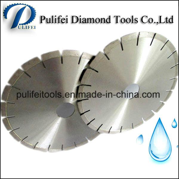 Wet Cutting Disc Granite Marble Diamond Circular Saw Blade