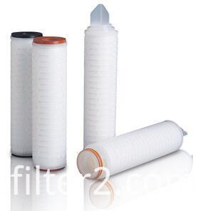 Cartridge Filter Paper