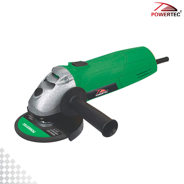 Hot Sales 710W 115/125mm Electric Angle Grinder (PT81006)