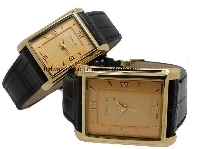 Promotion Alloy Wrist Watch Men