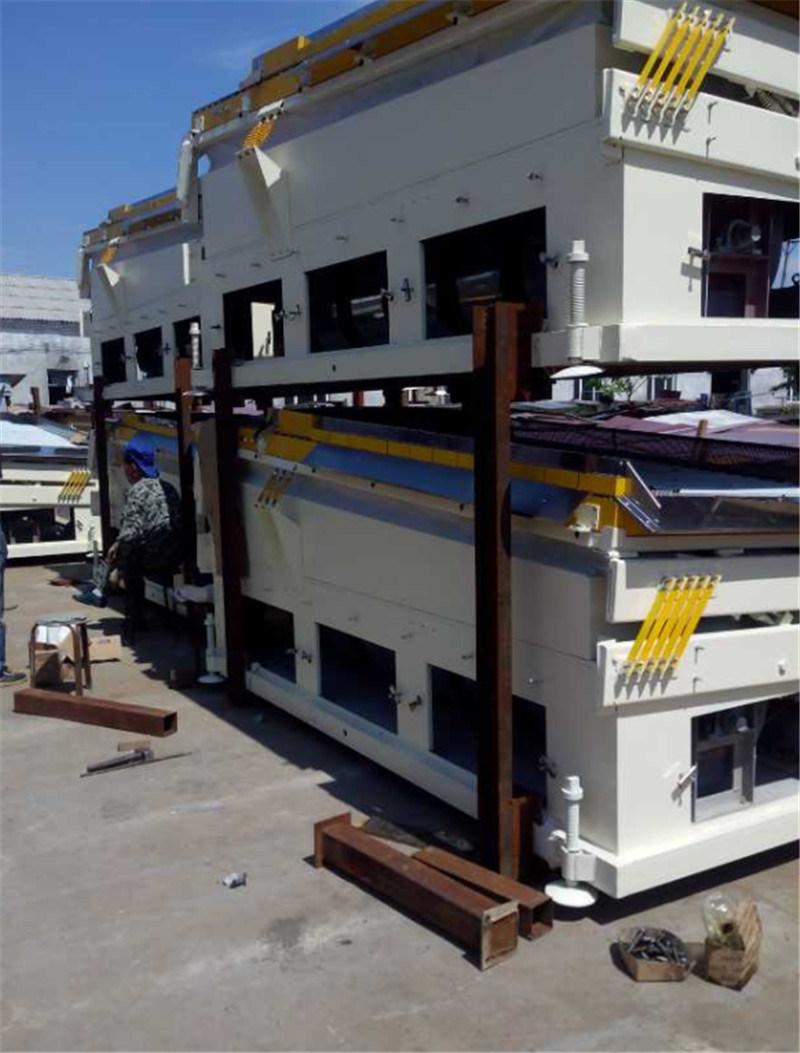 gravity separator factory
