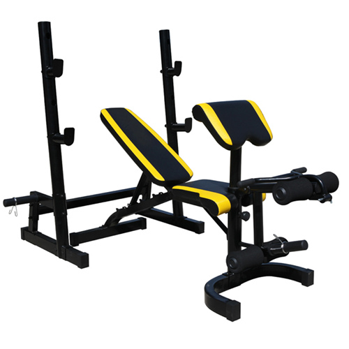 Home Fitness Equipment,Tube weight bench