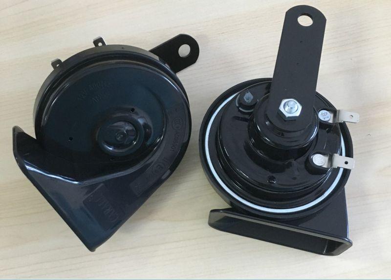 New Arrival Copper Coil 110dB 12V Magic Motrcycle Horn Car Horn