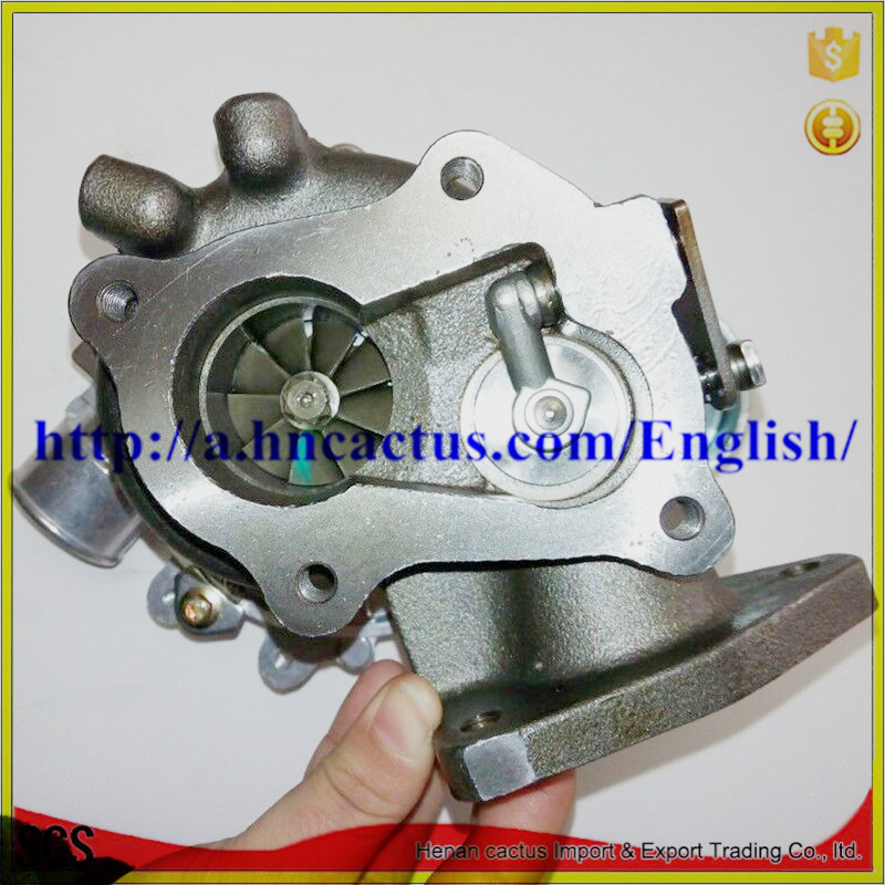 CT16 17201-0L030 Turbocharger for Toyota 2kd Engine (CT16)