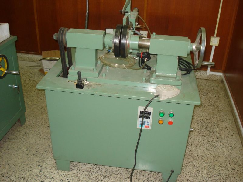 Gasket Machine for Small Size Gasket Swg