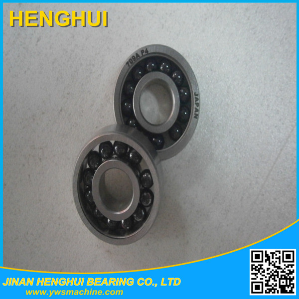 709A Angular Contact Ball Bearing