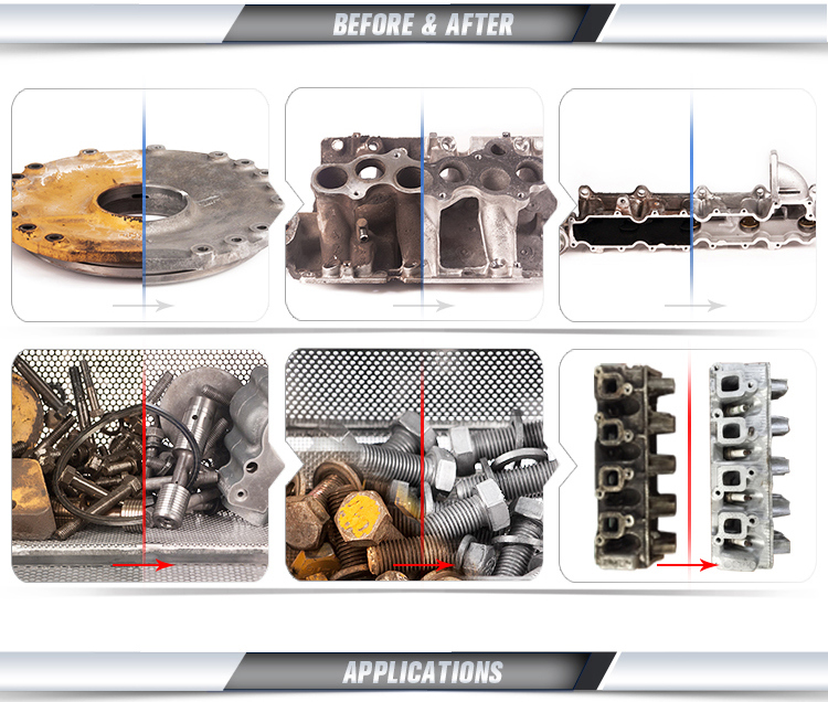 Good Performance Industrial Ultrasonic Degreaser
