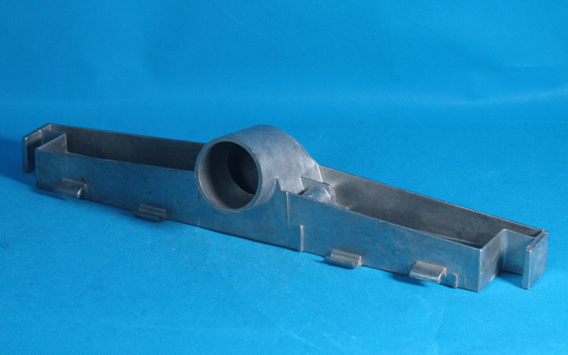 Aluminium Die Casting Product for Electric Equipment